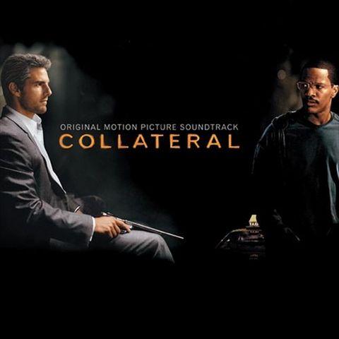 Original Soundtrack - Collateral