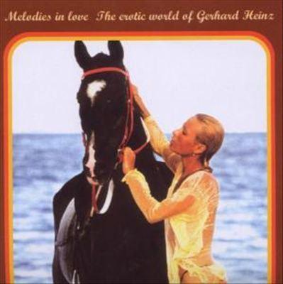 Original Soundtrack - Melodies in Love
