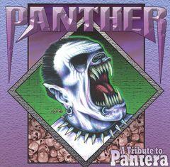 Various Artists - A Panther: A Tribute to Pantera
