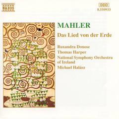 Michael Halász - Mahler: Das Lied von der Erde