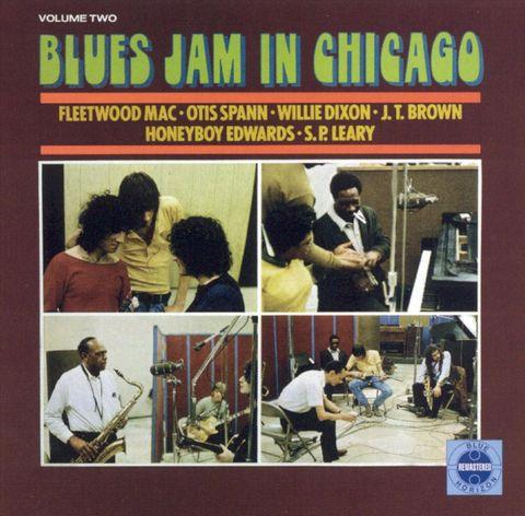 Fleetwood Mac - Blues Jam In Chicago V.2