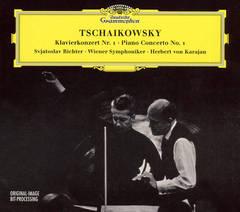 Sviatoslav Richter - Tchaikovsky: Piano Concerto No. 1