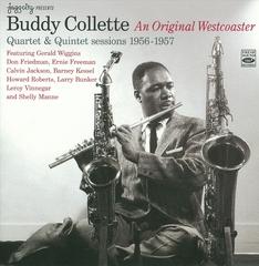 Buddy Collette - An Original Westcoaster