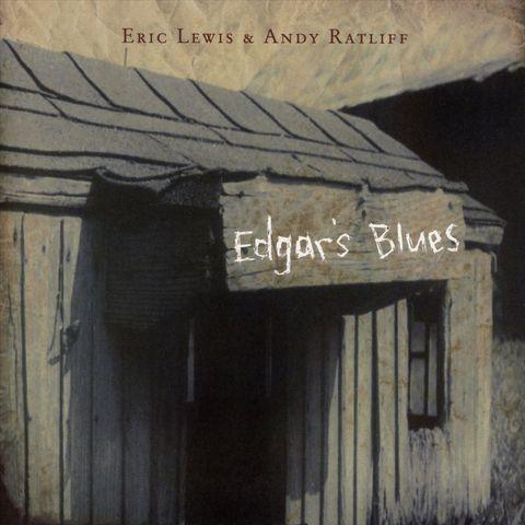 Eric Lewis - Edgar's Blues