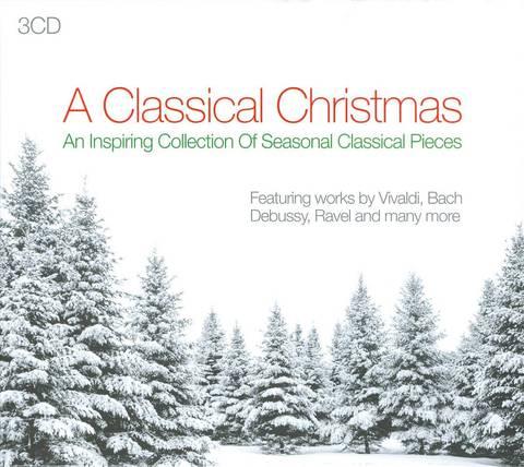 V/A - A Classical Christmas