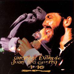 Juan Luis Guerra - Grandes Exitos [Bonus Track]
