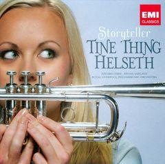 Tine Thing Helseth - Storyteller
