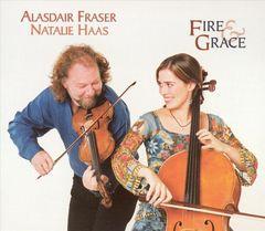 Alasdair Fraser - Fire & Grace