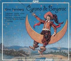 Paul Mägi - Eino Tamberg: Cyrano de Bergerac