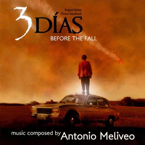 Original Soundtrack - 3 Días: Before the Fall [Original Motion Picture Soundtrack]