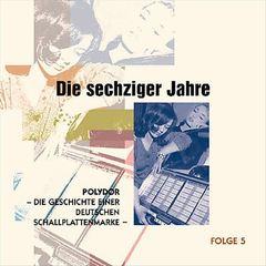 VARIOUS ARTISTS - Sinfonie der Sterne, 60ER Jahre
