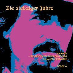 VARIOUS ARTISTS - Sinfonie der Sterne, 70ER Jahre