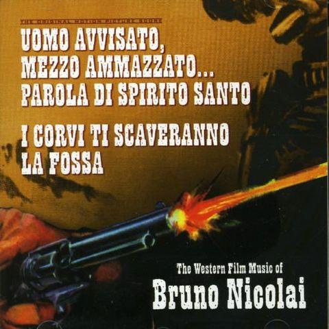 Bruno Nicolai - Western Film Music of Bruno Nicolai