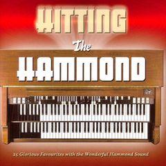 VARIOUS ARTISTS - Hitting the Hammond