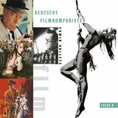 Erwin Halletz - Deutsche Filmkomponisten, Vol. 8