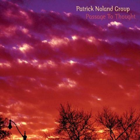 Patrick Noland - Passage to Thought