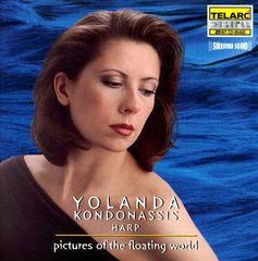 Yolanda Kondonassis - Pictures of the Floating World