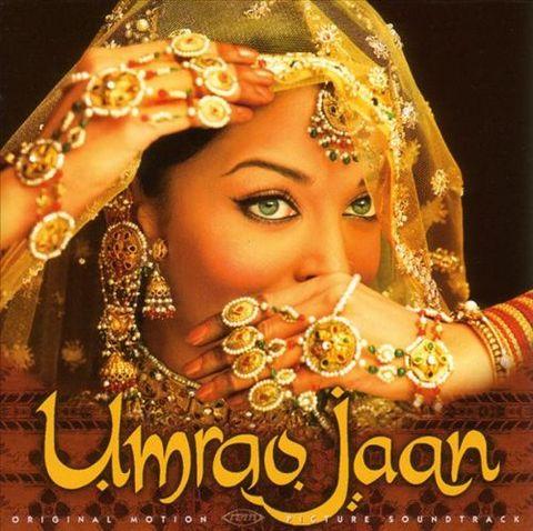Mukesh - Umrao Jaan [Normal]