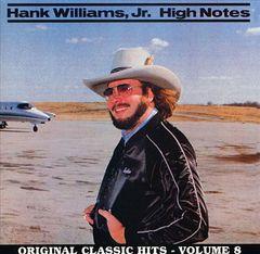 Hank Williams, Jr. - High Notes