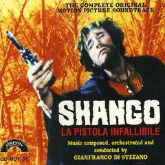 Gianfranco di Stefano - Shango: La Pistola
