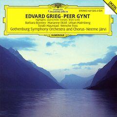 Neeme Järvi - Grieg: Peer Gynt