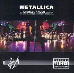 Metallica - S&M [Video]