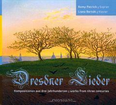 Liana Bertók - Dresdner Lieder