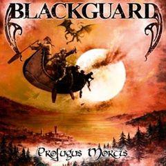 Blackguard - Profugus Mortis