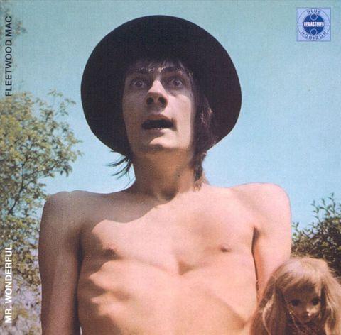 Fleetwood Mac - Mr. Wonderful [Bonus Tracks]