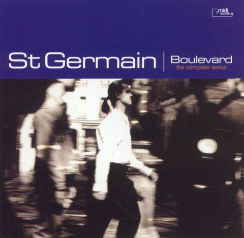St. Germain - Boulevard
