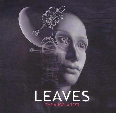 Leaves - Angela Test