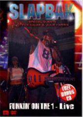 S. Salas & Jul - Funkin'on the 1/Live
