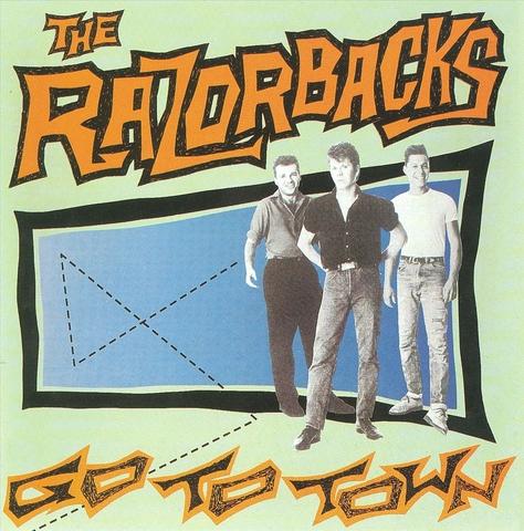 Razorbacks - Go to Town
