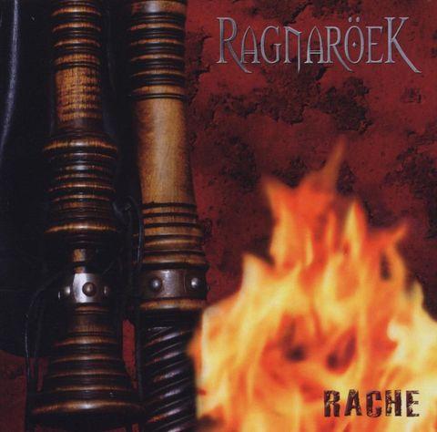 Ragnaröek - Rache