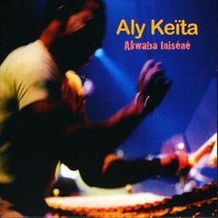 Aly Keita - Akwaba Inisene