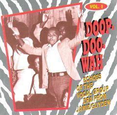 VARIOUS ARTISTS - Jamie/Guyden Doowop Collection, Vol. 1: Doop-Doo-Wah