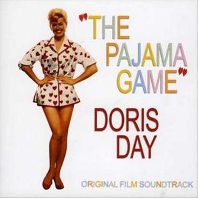 Original Soundtrack - The Pajama Game