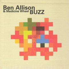 Ben Allison & Medicine Wheel - Buzz