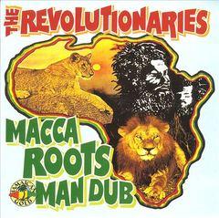 Revolutionaries - Macca Rootsman Dub