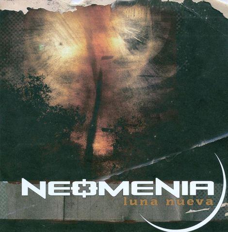 Neomenia - Luna Nueva
