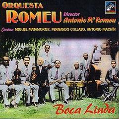 Orquesta Romeu - Boca Linda