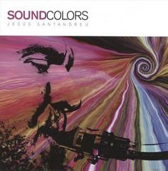 Jesus Santandreu - Sound Colors