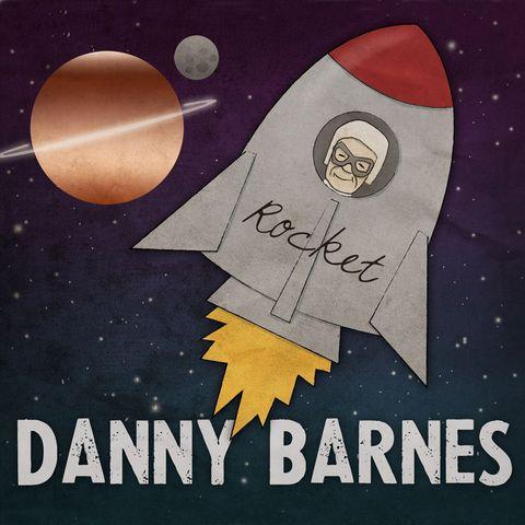 Danny Barnes - Rocket