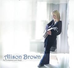 Alison Brown - The Company You Keep