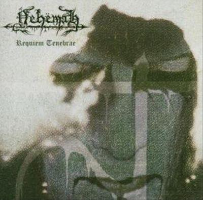 Nehëmah - Requiem Tenebrae
