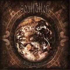 Soulfallen - World Expiration