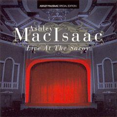 Ashley MacIsaac - Live at the Savoy