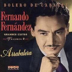 Fernando Fernandez - Grandes Exitos, Vol. 2
