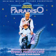 Ennio Morricone - Nuovo Cinema Paradiso