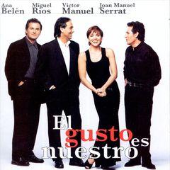 Various Artists - El Gusto Es Nuestro